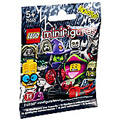 Lego Minifigures Series 14 Monsters
