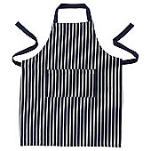 Tesco Butchers Stripe Apron