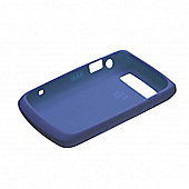 BlackBerry Skin for BlackBerry Bold 9700 Series Handsets (Indigo)