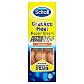 Scholl Cracked Heel Cream Active K 60Ml