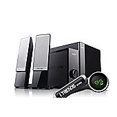 Microlab FC362 2.1 Channel High Fidelity Entertainment Speakers with Subwoofer MI-FC362