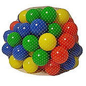 100 Playballs, Multicoloured