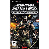 Star Wars Battlefront: Renegade Squad (essentials) - PSP