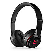 Beats by Dr. Dre Solo 2 Wireless On-Ear Headphones - Black