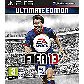 FIFA 13 Ultimate Edition - PS3