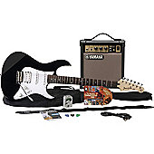 Yamaha PACIF012BL-K Pacifica Electric Guitar Pack