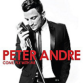 Peter Andre - Come Fly With Me