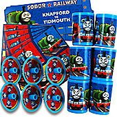 Thomas the Tank Engine Party Favour Pack (24pk)