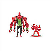 Ben 10 Omniverse 10Cm Action Figure - Fourarms