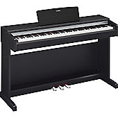 Yamaha YDP142 Digital Piano in Black