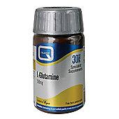 Quest L Glutamine 30 Capsules