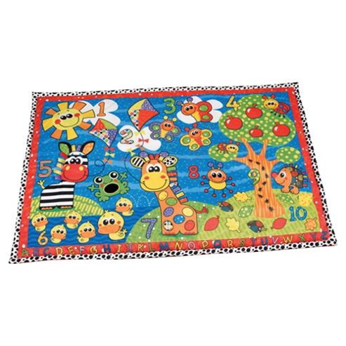Tesco Loves Baby Super Play Mat