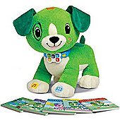 LeapFrog Read With Me Scout