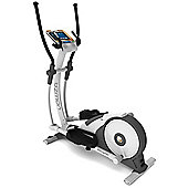 Yowza Memphis Luxx Elliptical Cross Trainer with Wireless Scale
