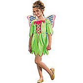 Child Fairy Outfit Small