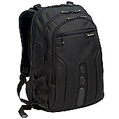 Targus EcoSpruce Backpack, Black