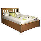 Limelight Terran Storage Bedstead - Double