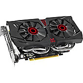 Strix STRIX-GTX960-DC2OC-4GD5 GeForce GTX 960 Graphic Card - 1.25 GHz Core - 1.32 GHz Boost Clock - 4 GB GDDR5 - PCI
