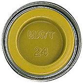 Humbrol Enamel No24 - 14ml