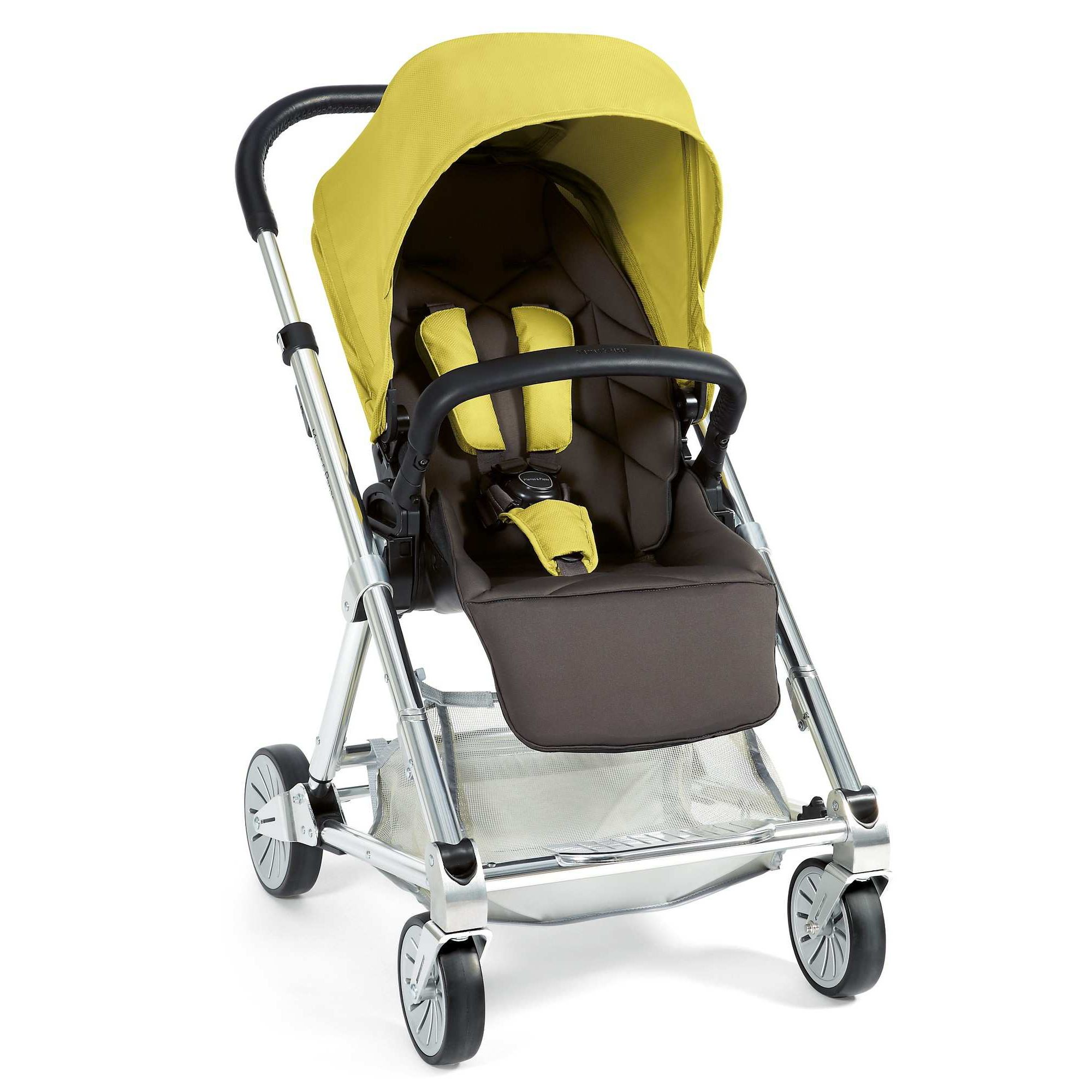Mamas & Papas - Urbo Pushchair - Lime Jelly at Tesco Direct
