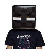 Minecraft Box Heads - Enderman