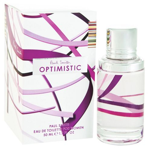 Paul Smith Optimistic Female Edt 50ml