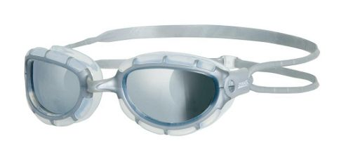 Zoggs Predator Mirror Swimming Goggles