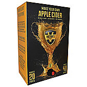 Victors Drinks Apple Cider 20 Pint Kit