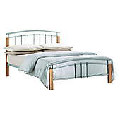 Altruna Tetras Bed Frame - Small Double (4')