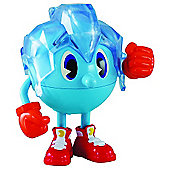 Pac-Man Ghost Grabber Figure - Ice-Pac