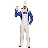 Laughing Gnome Fancy Dress Costume Extra Large