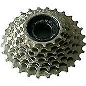 Tranzmission Freewheel: 8-Speed / 13-28T.