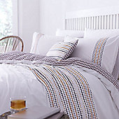 Tribal Luxe Duvet Cover Set Single