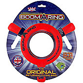 Wicked Boom-A-Ring (Red colour supplied)