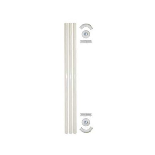Sabichi Universal 240cm Shower Rail Set