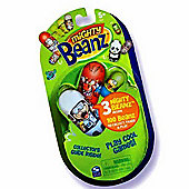 Mighty Beanz 3 Pack