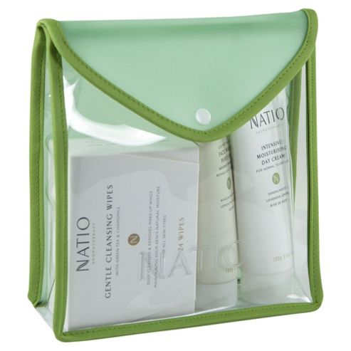 Natio Skincare Aromatherapy Set 2013