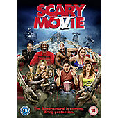 Scary Movie 5 - DVD