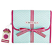 Sweetie Shop Travel Wash Bag/Roll