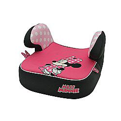 Disney Dream Car Seat, Minnie