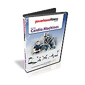 Pocket PT Cardio Machines DVD