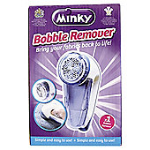 Minky Clothes Bobble Remover