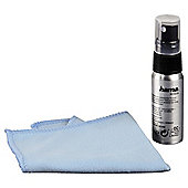 Hama Premium Cleaning Kit for Tablets,Notebooks and eBooks