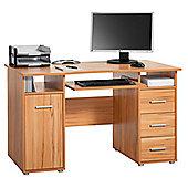 Maja Camden Beech Computer Desk