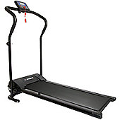 Confidence Power Plus Electric Motorised Folding Treadmill