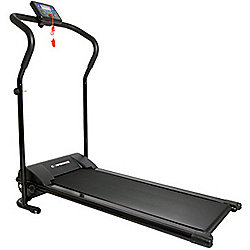 Confidence Power Plus Electric Motorised Folding Treadmill
