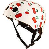 Kiddimoto Helmet Medium (Cherry)