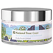 National Trust Coast Body Scrub