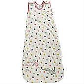Baby Joule 2.5 Tog Sleeping Bag 6-18 Months (Madhatter Spot)