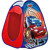 Disney Cars, Neon Pop Up Play Tent